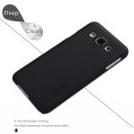 เคส Samsung Galaxy E5 ของ Nillkin Duper Frosted Case - สีดำ