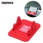 แท่นวางมือถือ Remax Fairy Phone Holder – สีแดง