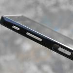 เคส Xperia X ของ DEVILCASE Aluminum Bumper Case