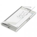 เคส Sony Style Cover Touch Case ของ Xperia XZ - สีขาว