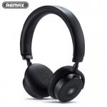 REMAX Headphone รุ่น RB-300HB (สีดำ)