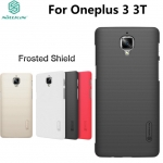 เคส OnePlus 3 ของ Nillkin Frosted Shield Case