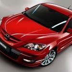 Mazda 3 06-09