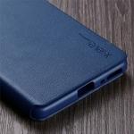 เคสฝาพับ X-Level FIB Color Leather Flip Cover สำหรับ Xperia XA