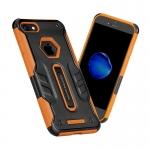 เคส Apple iPhone 7 ของ Nillkin Defender 4 Case - สีส้ม