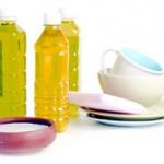 หัวเชื้อน้ำยาล้างจาน/หัวเชื้อน้ำยาซักผ้า/น้ำยาถูพื้น/น้ำยาปรับผ้านุ่ม