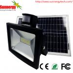 หลอดไฟ Solar flood light ขนาด 30W รุ่น STCLF-TSGS30W2