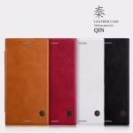 เคส Xperia XZ1 ของ Nillkin Qin Leather Case