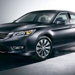 Honda Accord (G9) 2013
