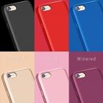 เคส Apple iPhone 6 Plus ของ X-level Guardian Case