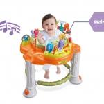 เก้าอี้นั่งเด็ก / เก้าอี้อเนกประสงค์ / รถพยุงเดิน / Jumperoo Baby Jumper Walker