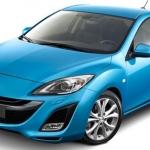 Mazda 3 10-13
