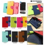 เคส Oppo Find 7 / 7a ของ Mercury Fancy Diary Case