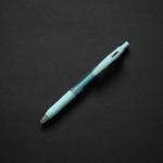 ปากกาเจล Zebra Sarasa Milk 0.5 mm - BlueGreen