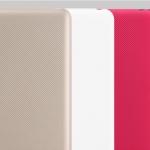 เคส Xperia XA ของ Nillkin Super Frosted Shield Case + ฟิล์มกันรอย