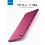 เคสยาง X-Level case Silicone Guardian Ultra thin Soft Matte TPU สำหรับ Xperia XA1