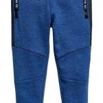 กางเกงเด็ก H&M แท้ สวยมาก ผ้านุ่มใส่สบายมาก ขนาด 5-6