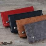เคสฝาพับ Xperia XA2 ของ Luxury Diary Leather Case