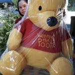 หมีพูห์45นิ้ว