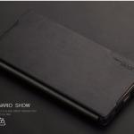 เคสฝาพับ X-Level FIB Color Leather Flip Cover สำหรับ Xperia XA1
