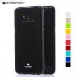 เคส Samsung Galaxy S8 ของ Mercury Jelly Case