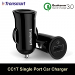 ที่ชาร์จในรถ Tronsmart CC1T Single Port Quick Charge 3.0 Car Charger