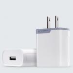 หัวชาร์จเร็ว Nillkin USB Fast Charger Adapter QC 3.0