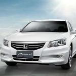 Honda Accord (G8) 2008-2012