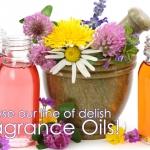 fragrance หัวน้ำหอมชนิดสังเคราะห์