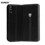 เคส Apple iPhone X ของ Xundd Leather Flip Case