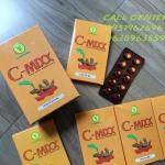 ยาเม็ดขมิ้น 6 สายพันธุ์ ตราซี-มิกซ์ C-MIX BRAND TABLET ราคาปกติ 900 บาท ลด!!พิเศษ 390 บาท >> ส่งฟรี Tel. 0944645562
