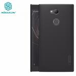 เคส Sony Xperia L2 ของ Nillkin Super Frosted Shield Case สีดำ
