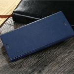 เคสฝาพับ X-Level FIB Color Leather Flip Cover สำหรับ Xperia XZ / XZs