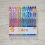 Set 12สี Pilot Juice 0.38