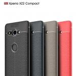 เคส Lenuo Leather Shield สำหรับ Sony Xperia XZ2 Compact