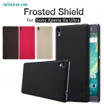 เคส Xperia XA Ultra ของ Nillkin Frosted Shield Case