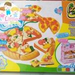แป้งโดว์ Pizza Mania