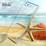 เคสใส Xperia X Compact ของ IMAK Ultra Thin Crystal Air Case