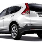 Honda CRV G4 2013
