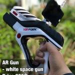 AR GUN 550 บาท ส่งฟรี ปืน บลูทูธ ต่อเข้ามือถือ