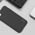 เคส Apple iPhone 8 Plus ของ Nillkin Eton Case สีดำ
