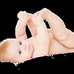 ของเล่นเสริมพัฒนาการเด็กแรกเกิด – 6 เดือน ซื้อของเล่นให้ลูก เล่นแล้วฉลาดร่างกายแข็งแรง