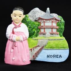เกาหลี, Korea