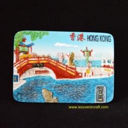 เจ้าแม่กวนอิม รีพัลล์เบย์ ฮ่องกง Repulse Bay Beach Hong Kong