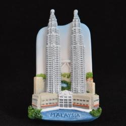 ตึกแฝด มาเลเซีย, Petronas Twin Towers Malaysia