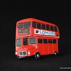 รถแดงลอนดอน Lodon Bus