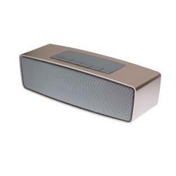ลำโพงบลูทูธ bluetooth speaker SoundLink รุ่น S815 - Gold สีทอง ฟรี ไฟแอลอีดี dukdik