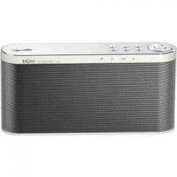 ลำโพงไวไฟ DOSS A1 CLOUD FOX DS-1668 Intelligent Subwoofer WIFI wireless speaker with TF slot,Smart APP Wifi Cloud Bluetooth Speaker - Grey