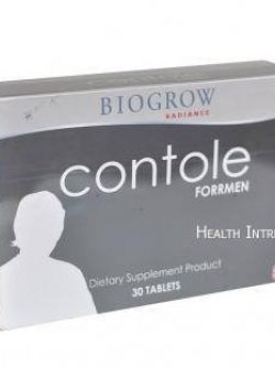 Biogrow Contole For Men