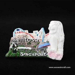 เมอร์ไลออน สิงคโปร์ Merlion Singapore